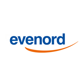 Referenz Kommunikationsberatung Evenord Bank – Logo