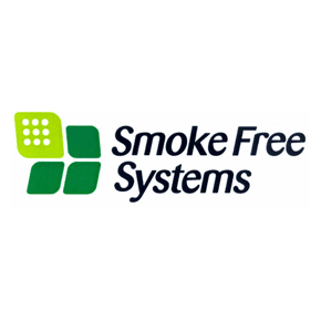 Referenz Public Affairs und Lobbyarbeit Smokefree Systems – Logo