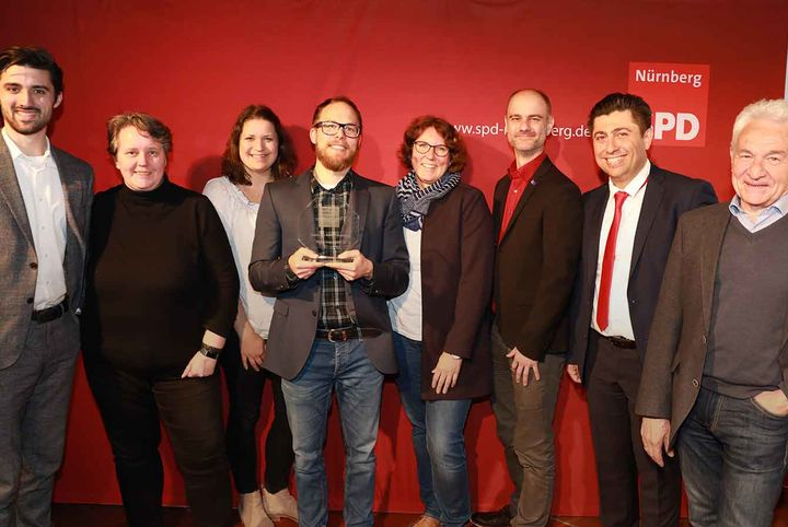 DIGITAL AWARD 2019 geht an Kaltwasser Kommunikation